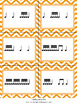 Post Office: sixteenth notes (tiri-tiri)