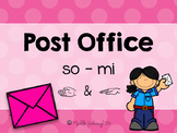 Post Office: so-mi