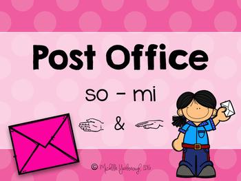 Post Office: so-mi