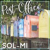 Post Office: sol-mi