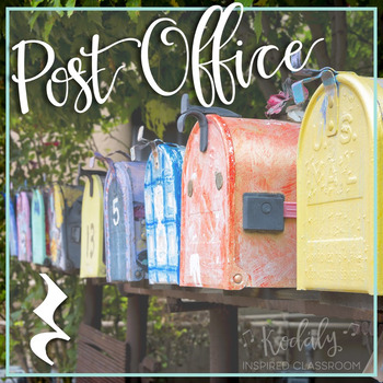 Post Office: ta rest