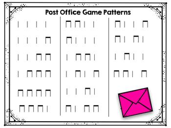 Post Office: ta ti-ti