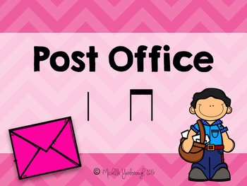 Post Office: ta ti-ti