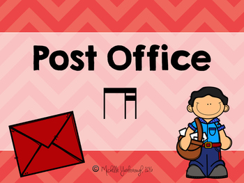 Post Office: ti-tika