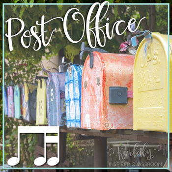 Post Office: ti-tiri