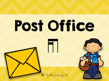 Post Office: tika-ti