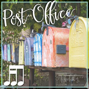 Post Office: tiri-ti