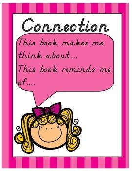 Post Reading Skills Posters