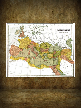 Post Roman Empire Banner Challenge