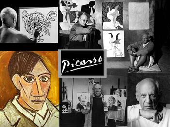Post-War Uncertainty Period: Influences of Einstein, Picasso and Freud