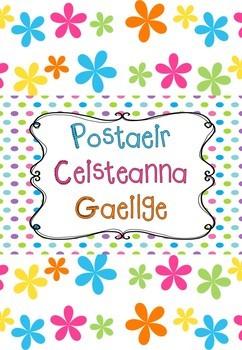 Postaeir Ceisteanna Gaeilge