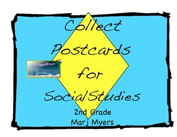 United States Postcard Collection
