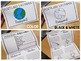 Postcard Exchange Passport - COLOR AND BLACK & WHITE