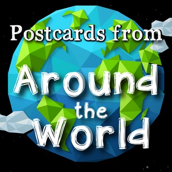 Postcards From Around the World
