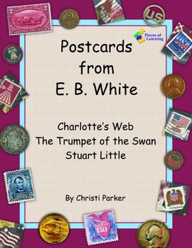 Postcards from E.B. White