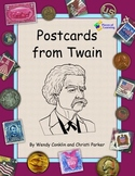 Postcards from Twain