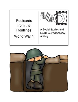 Postcards from the Frontlines