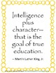 Poster 12-Pack #5 - Quotations for Students - Thought Provoking and Insightful