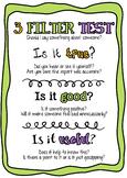 Poster 3 filter test