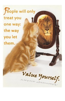 Poster #4: Teaching Kids to Value Themselves and Value Others