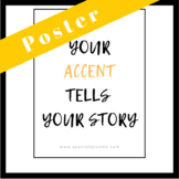 Poster: Accent