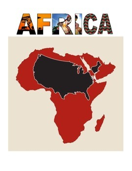 Poster - Africa