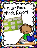 Poster Board Book Report