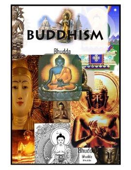 Poster - Buddhism
