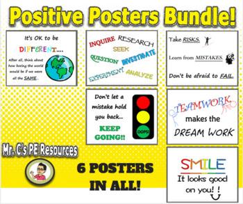 Poster Bundle 1