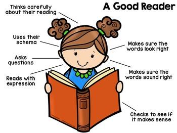 Good Writer, Reader, Friend, Listener, and Hallway Hero {Poster Bundle}
