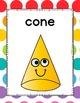 Poster Bundle - Jumbo Rainbow Dots