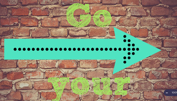 Poster - Go Your Own Way