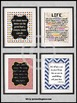 Inspirational Quote Posters by Mother Teresa 8x10 16x20