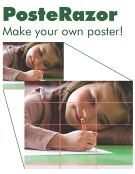 Poster Maker (PosteRazor): Create Your Own Poster