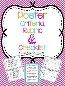 Poster Media Set