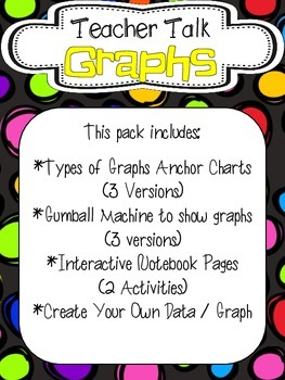Poster Mini Series: Graphs