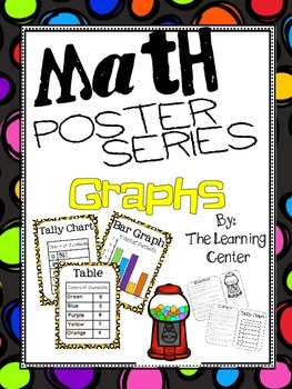 Poster Mini Series: Graphs