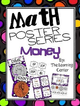 Poster Mini Series: Money