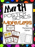 Poster Mini Series: More or Less (10 / 100)