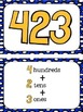 Poster Mini Series: Numbers