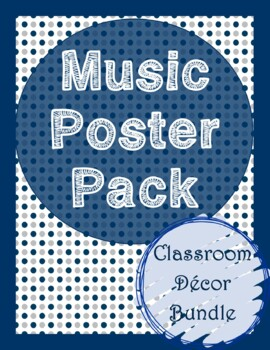 Poster Pack Bundle