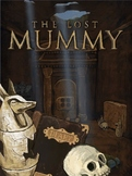 Poster Pack | The Lost Mummy