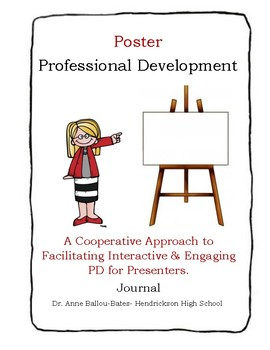 Poster- Professional Development