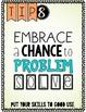 Poster Set: How to FAIL like a PRO.  Strategies & Skills f