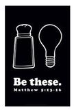 10 Poster Set - Religous Quotes