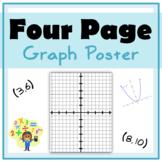 Poster Size Graph {FREEBIE}