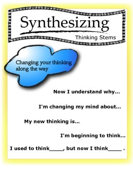 Poster - Synthesis