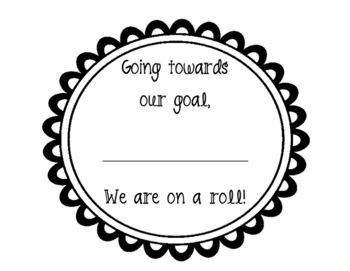 Poster for Class goal