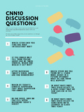 Poster with 8 Discussion Questions to Use with CNN10