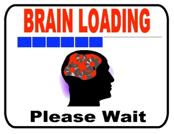 Posters- Brain Loading